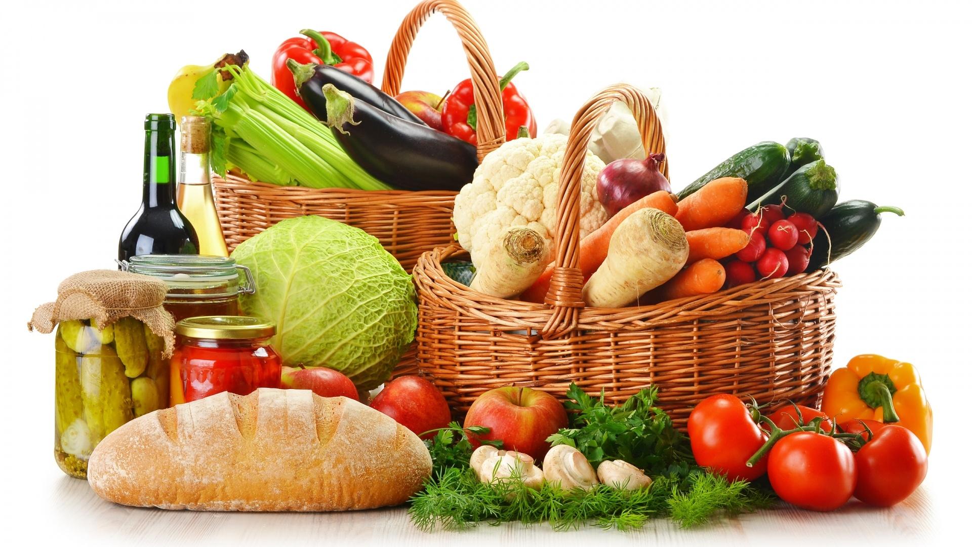 Как правильно перейти на здоровое питание?