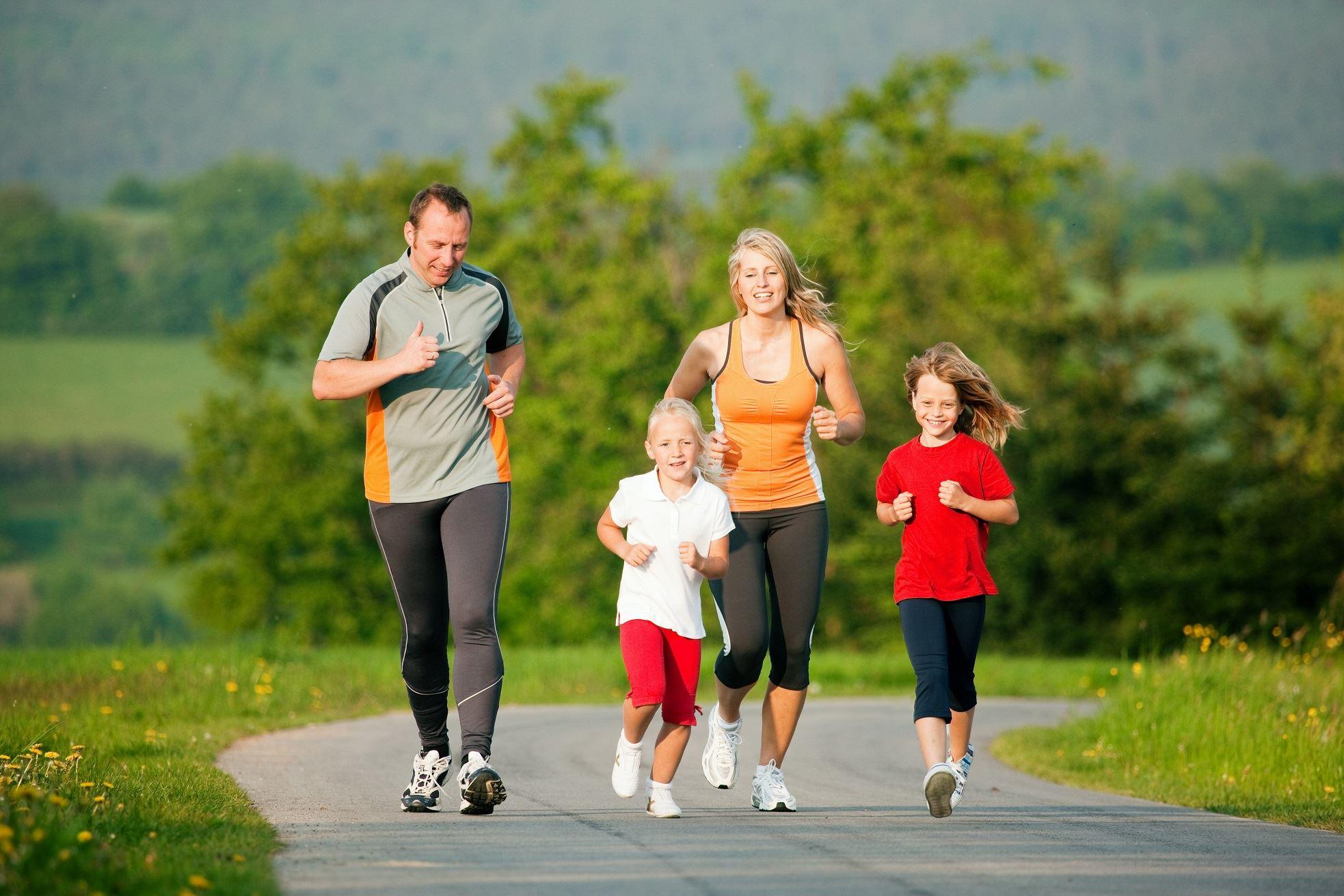 7 принципов здорового образа жизни